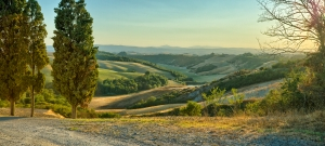 Tuscany culinary tour